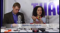 Macworld Expo 2011: iPhone case reviews with Mike and Kelly