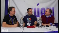 Macworld 2011: Glenn Fleishman of Tidbits and John Welch of Macworld