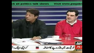 Off The Record 2nd February 2011 Faisal Raza Abidi part 5 view on ustream.tv tube online.