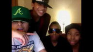 Roc can rap my first time hearing him sing sounds like Prodigy Roc has the voice of angle