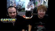 Ono-san Answers your Street Fighter Questions Live!