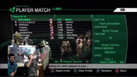 Play Against Capcom: Lost Planet 2