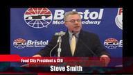 Bristol Motor announces the Jeff Byrd 500