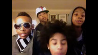 Mindless Behavior 02/21/11 02:47PM