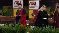 Barrett Honors College Convocation
