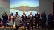 Stefan, Grup, John, Gabi, Darius, Iosua, George,  Alexandra, Lidia & John, Lidia, Ionica, Dorel
