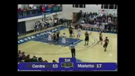 Marietta College Athletics 03/04/11 06:36PM