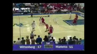 Marietta College Athletics 03/05/11 05:34PM