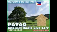 Payag Internet Radio Live 24/7 Bais City 03/06/11 03:55AM