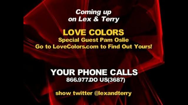 love colors oslie pamala