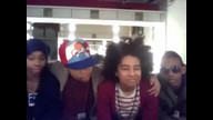 Mindless Behavior 3/19/11 06:47PM PST