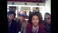 Mindless Behavior 03/19/11 06:48PM