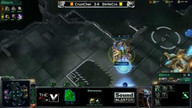 The V - Week 10 - EG.StrifeCro vs. coL.CrunCher - Game 3!