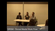 GRSM March 31st - Social Media Work Flow