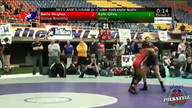 Folkstyle Nationals: Cadet Finals