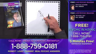 Advice NOW! Live Psychics Give You Answers, Episode 2