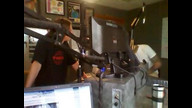 Z-104.5 The Edge Studio 04/08/11 06:46AM