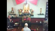 Myosho-ji Buddhist Temple 04/10/11 09:09AM