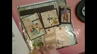 The Art of Scrapbooking by Melissa Samuels 04/11/11 05:00PM