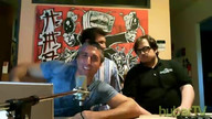 Chris Ultimo stops by for The Bottom of The Internet view on ustream.tv tube online.
