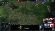 MLG Monday - drewbie vs TLO Game 2