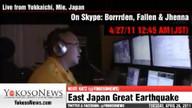 Weekly Update Disaster and Fukushima NPP 4/26/2011-2