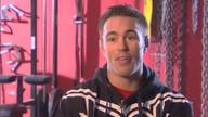 UFC 129: Jake Shields