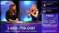 Advice NOW! Live Psychics Give You Answers, Episode 4