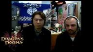 Dragon's Dogma QA with Kobayashi-san
