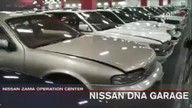Nissan DNA Garage 2/8
