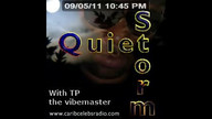 The Quiet Storm Show - 09/05/2011 (Part 1) view on ustream.tv tube online.
