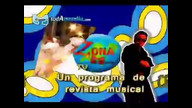 Video Mundos Gruperos - Zona Musik TV 18 (Especial Musical)