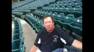 Johns Hopkins Baseball 2011 recorded live on 5/19/11 at 6:25 PM EDT