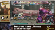 Battlefield Fridays 1.4 Casuals
