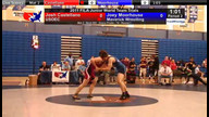 FILA Junior World Team Trials Greco-Roman Finals: Second Matches