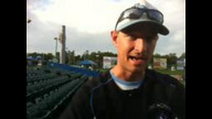 Johns Hopkins Baseball 2011 recorded live on 5/20/11 at 6:38 PM EDT