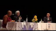 釈尊成道2600年記念ウェーサーカ法要≪東日本大震災追悼と早期復興を願って≫ 特別対談