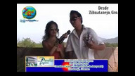 Video Mundos Gruperos - Zona Musik TV 20 (con Ana desde Paradise Lagoon)