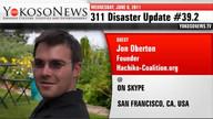 Hachiko Coalition - 311 Disaster Update #39.2