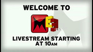 Machinima E3 live stream! 06/08/11 12:03PM
