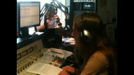 Z-104.5 The Edge Studio recorded live on 6/9/11 at 8:38 AM CDT