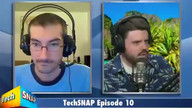 TechSNAP 10 Live Stream