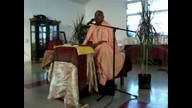 BV Tirtha Maharaja in LA 06/17/11 08:41PM