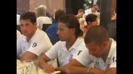 """Fimco Maglie - Tubisider Cosenza """"La promozione in serie B"""""""