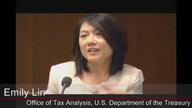New Perspectives on Tax Administration--Estimating the Tax Gap (continued) and New Disclosure and Re