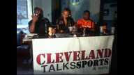 2011 NBA Draft Party at Pacers Downtown Cleveland Unsportsmanlike Conduct