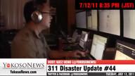 311 Disaster Update Vol.44