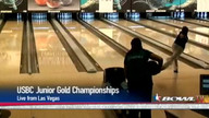 USBC Junior Gold Championships - Final Game