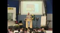 Workshop Terra Santa na Época de Jesus - Por Ariel Finguerman na MAPV - Tenda da Família - Todos os