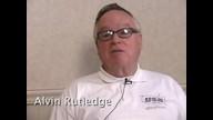 Alvin Rutledge, Edmonds City Council candidate